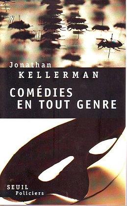 Comédies En Tout Genre  - Jonathan Kellerman - Roman Policier