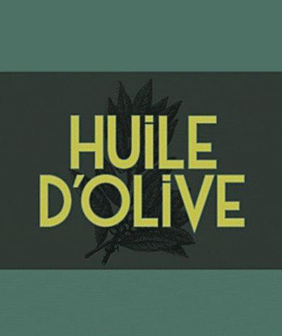 Coffret - Huile D'olive - Carla Bardi - Pascale Courtin