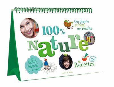 100% Nature  - Corinne Acha