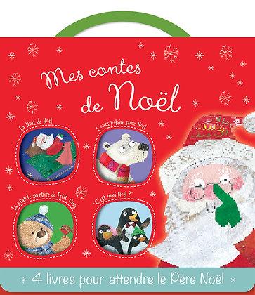 Spécial Noël - Mes Contes De Noël -  Hayley Down