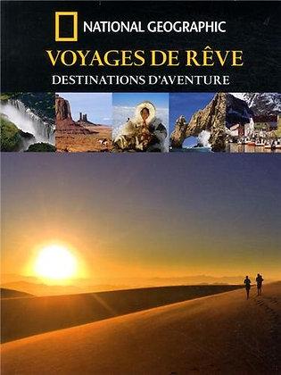 Voyages De Rêves - Destinations D'aventures - Jasmina Trifoni