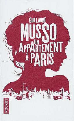 Appartement a Paris - Guillaume Musso - Ed Pocket