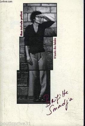 Mon Ecrivain Préféré - Brigitte Smadja