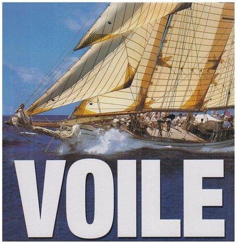 Voile - Valeria Manferto De Fabianis - Cube book