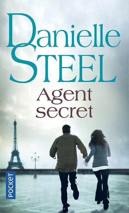 Agent Secret -  Danielle STEEL