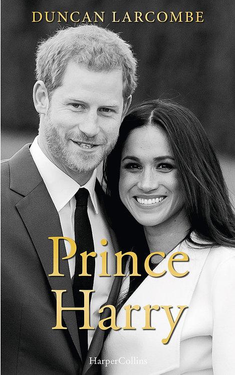 Prince Harry: Un portrait du prince rebelle à la veille de son mariage avec Megh