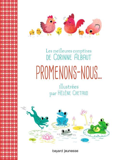 Promenons-Nous -  Corinne Albaut