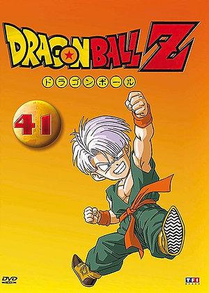 Dragon Ball Z - Vol. 41  - Daisuke Nishio