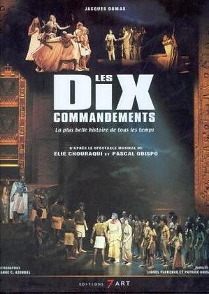 Les dix commandements, la plus belle histoire de tous les temps