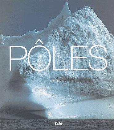 Pôles - (1cd Audio) Rémy Marion