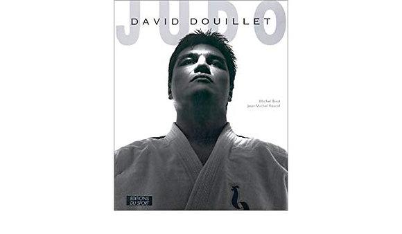 Judo - David Douillet - Jean-Michel Rascol