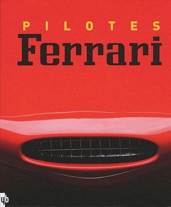 Pilotes Ferrari - Frédéric Brun -