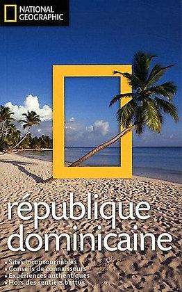 République Dominicaine - Christopher Baker