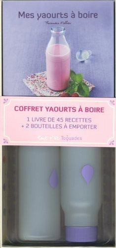 Coffret -Cof P'tits Toquades - Yaourts