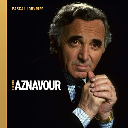 A Voix Basse -  Charles Aznavour