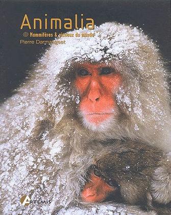 Animalia - Les Mammifères & Les Oiseaux Du Monde