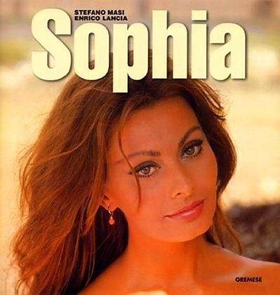 Sophia Loren  - Stefano Masi