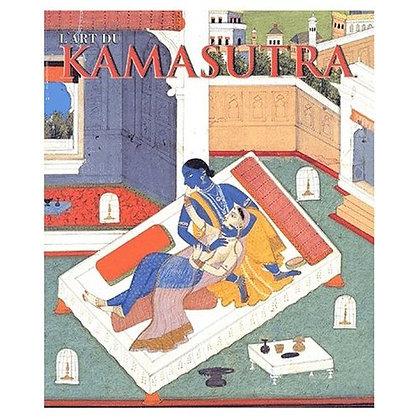L'art Du Kamasutra - Shankar Barua- Editeur Guy Tredaniel