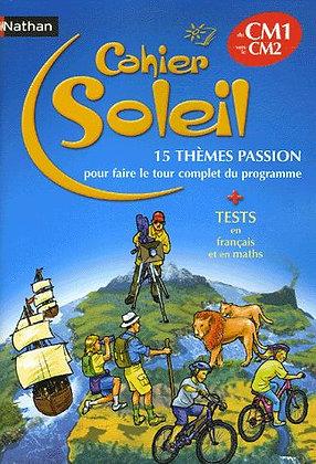 15 Thèmes Passion Pour Faire Le Tour Complet Du Programme - Du Cm1 Vers Le Cm2