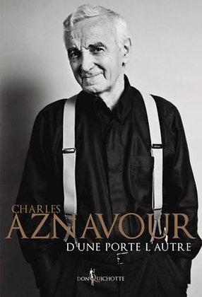 D'une porte l'autre -  Charles Aznavour