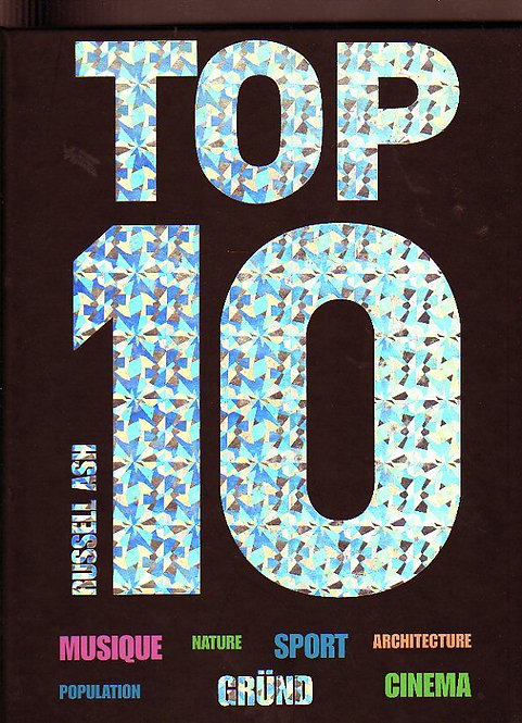 Top 10  - Russell Ash