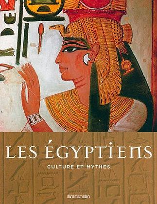 Mythes et culture d'Egypte - James Putnam