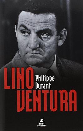 Lino Ventura - Philippe Durant