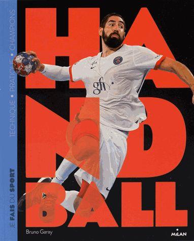 Je Fais Du Handball Bruno Garay