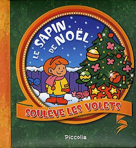 Le Sapin De Noël - Piccolia