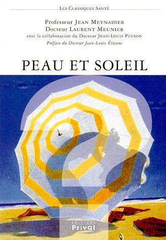 Peau Et Soleil - Peau Et Soleil