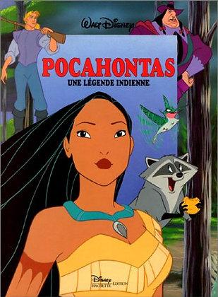 Pocahontas - Une Légende Indienne - Walt Disney