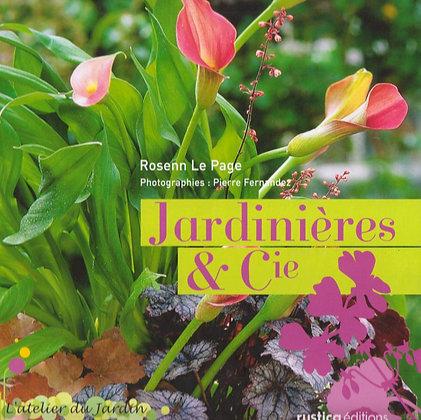 Jardinières & Cie - Rosenn Le Page