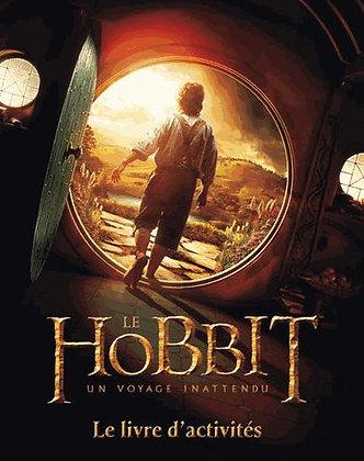 The Hobbit : Un Voyage Inattendu - Le Livre D'activités