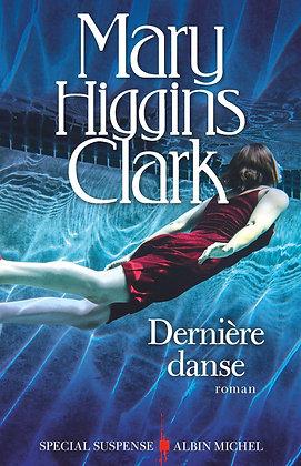 Dernière Danse Broché – Mary Higgins Clark - 9 mai 2018