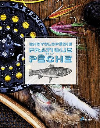 Encyclopédie Pratique De La Pêche -  Pascal Durantel
