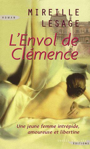 L'envol De Clémence - Mireille Lesage