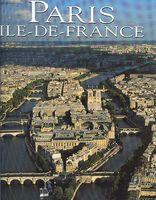 Paris, Ile-De-France -  Atlas