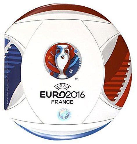 L'histoire Du Championnat D'europe De Football De L'UEFA - Euro 2016 France