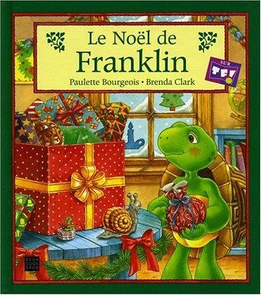 Le Noël De Franklin - Paulette Bourgeois