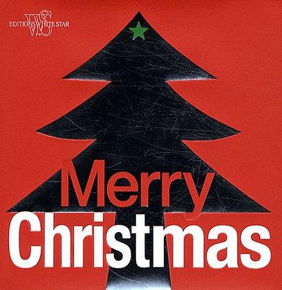 Merry Christmas  - Valeria Manferto De Fabianis