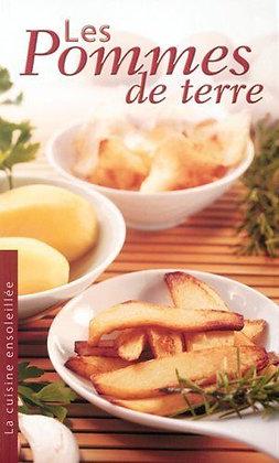 Les Pommes De Terre - Collection la cuisine ensoleillée