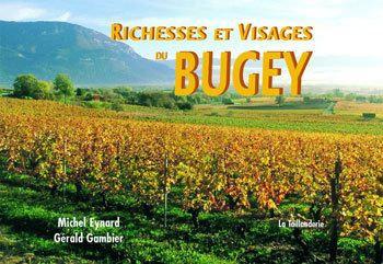Richesses Et Visages Du Bugey - Michel Eynard