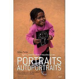 Portraits - Autoportraits - Syrine, Ibrahim, Malo Et Tous Les Autres