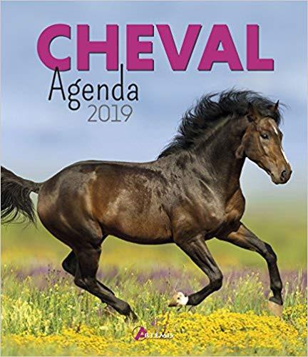 Agenda 2019 du cheval