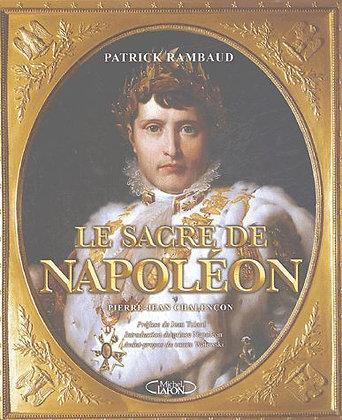 Le Sacre De Napoléon  - Prince Napoléon