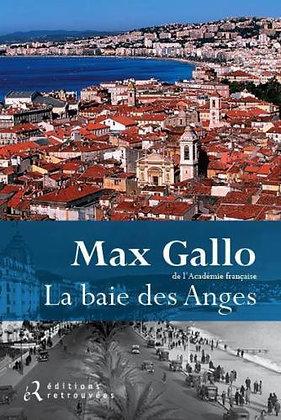 La Baie Des Anges - Max Gallo