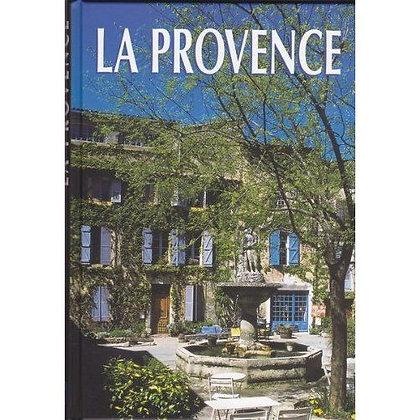 La Provence  - Thierry Bordas
