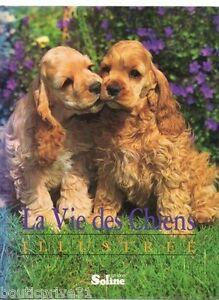 La vie des chiens illustrée - Eckstein Warren