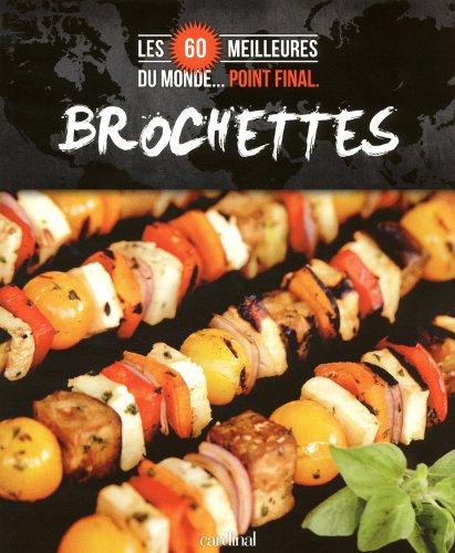 Brochettes  - Véronique Paradis