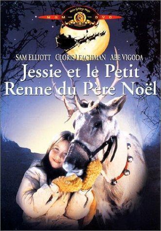 Jessie Et Le Petit Renne Du Père Noël - John Hancock